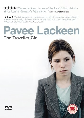 La locandina di Pavee Lackeen: The Traveller Girl