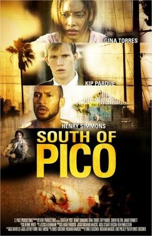 La locandina di South of Pico