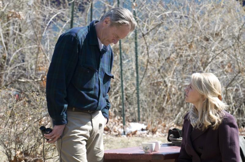 Sam Shepard e Naomi Watts nel thriller politico Fair Game