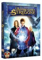 La copertina di L'apprendista stregone (dvd)
