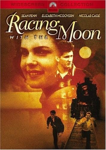 La locandina di In gara con la luna