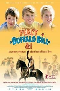 La locandina di Percy, Buffalo Bill & I