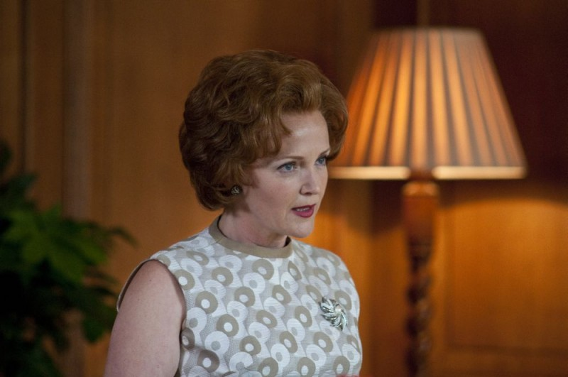 Miranda Richardson nel film We Want Sex