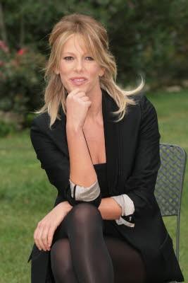 Alessia Marcuzzi l'11esima edizione del Grande Fratello