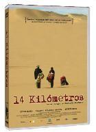 La copertina di 14 kilòmetros (dvd)
