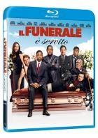 La copertina di Il funerale è servito (blu-ray)