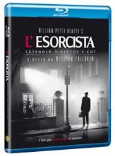 La copertina di L'esorcista - Director's Cut (blu-ray)