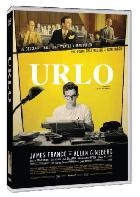La copertina di Urlo (dvd)