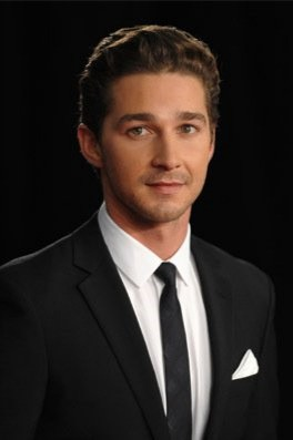 Shia LaBeouf alla premiére newyorkese di Money Never Sleeps