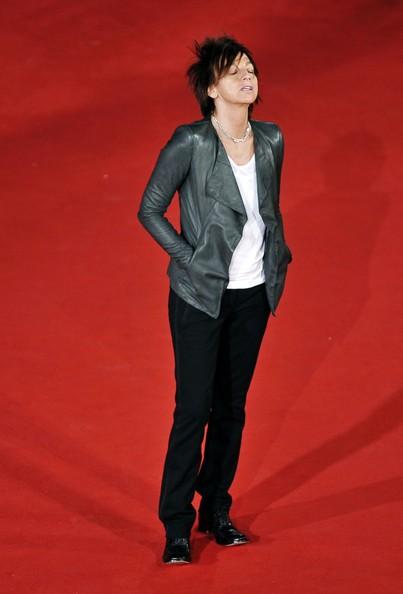 Festival di Roma 2009: la Nannini presenta Viola di Mare