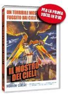 La copertina di Il mostro dei cieli (dvd)