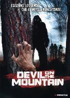 La copertina di Devil on the Mountain (dvd)