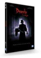 La copertina di Dracula - Le origini (dvd)