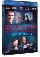 La copertina di Echelon Conspiracy - Il dono (blu-ray)