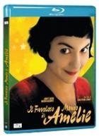 La copertina di Il favoloso mondo di Amélie (blu-ray)