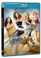 La copertina di Sex and the City 2 (blu-ray)