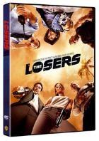 La copertina di The Losers (dvd)