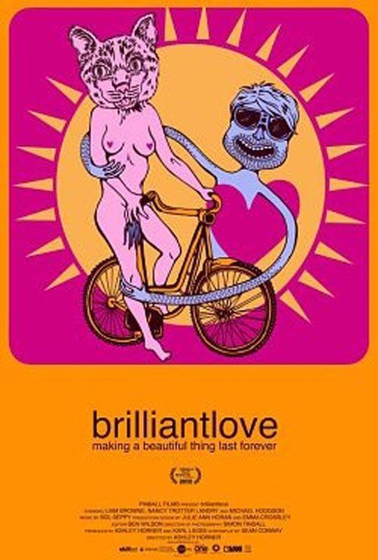 La locandina di Brilliantlove