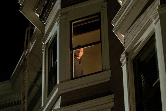 Matt Damon in un'immagine del film Hereafter