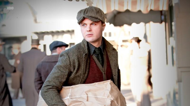 Michael Pitt nell'episodio Anastasia di Boardwalk Empire
