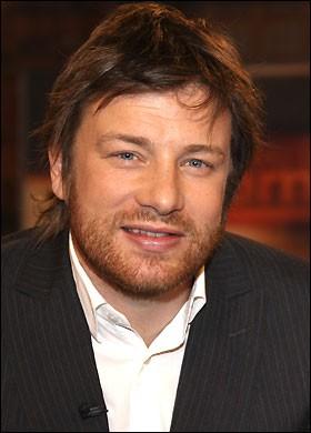 Una foto di Jamie Oliver