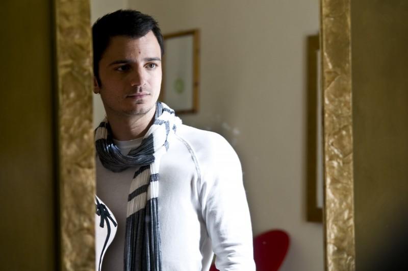 Nicolas Vaporidis in un'immagine del film Maschi contro Femmine