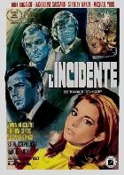 La copertina di L'incidente (dvd)