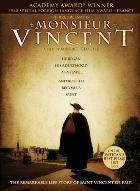 La copertina di Monsieur Vincent (dvd)