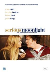 La copertina di Serious Moonlight (dvd)