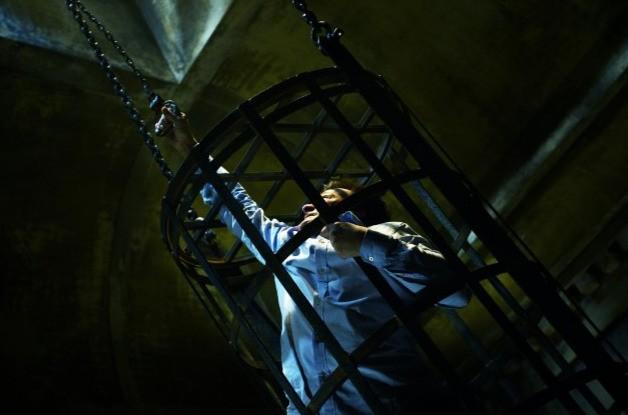 Bobby Dagen nel film Saw 3D: The Traps Come Alive
