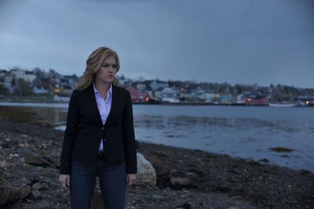 Emily Rose nell'episodio Welcome to Haven della serie Haven