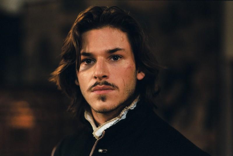 Gaspard Ulliel nel dramma storico La princesse de Montpensier