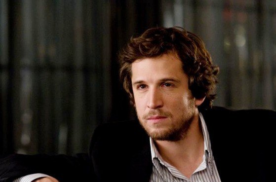 Guillaume Canet in un'immagine del film Last night
