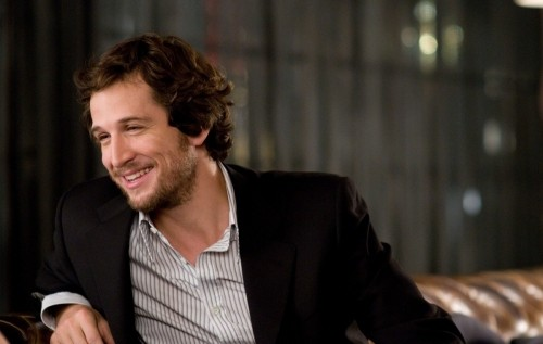 Guillaume Canet nel film Last night