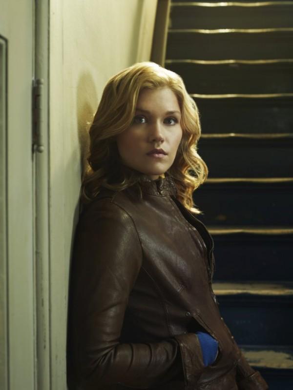 Haven: Emily Rose in una foto promozionale della serie