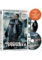 La copertina di Giustizia privata - Special Edition (dvd)