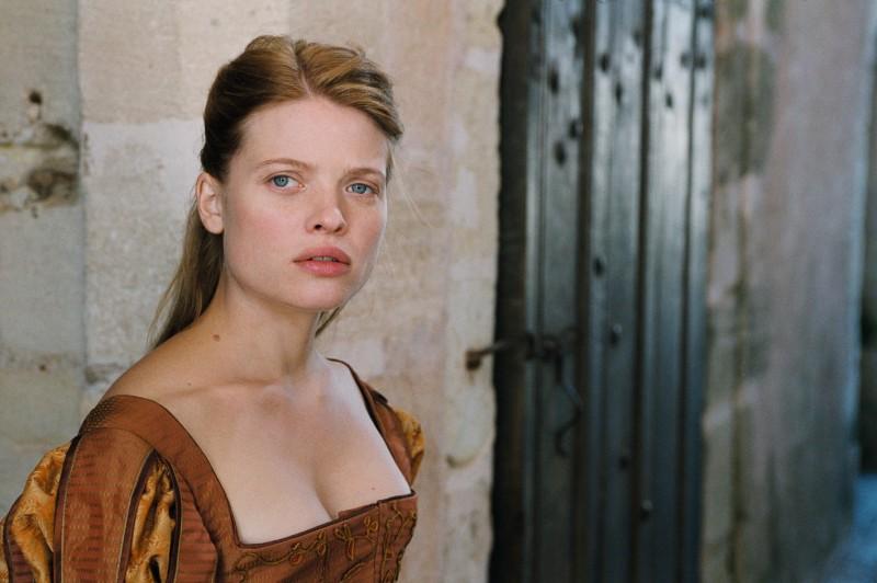 Mélanie Thierry in una scena del film La princesse de Montpensier