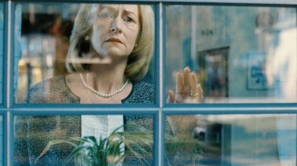 Melissa Leo in una scena del film Welcome to the Rileys