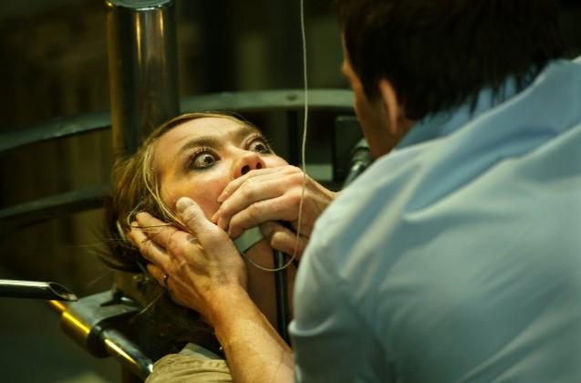 Rebecca Marshall tra le vittimi di Saw 3D