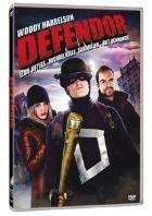 La copertina di Defendor (dvd)