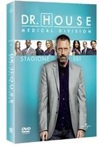 La copertina di Dr. House: Medical Division - Stagione 6 (dvd)