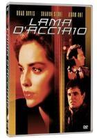 La copertina di Lama d'acciaio (dvd)