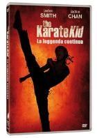 La copertina di The Karate Kid: La leggenda continua (dvd)