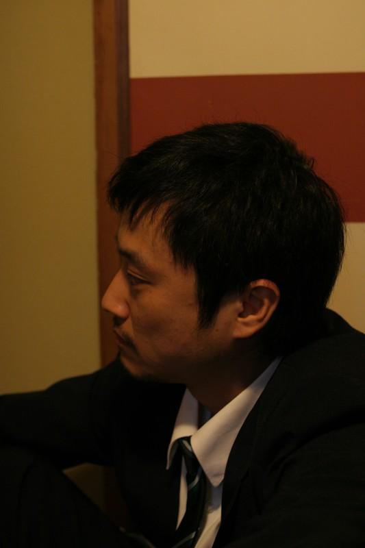 Una immagine del film Minus by Minus di Hajime Izuki