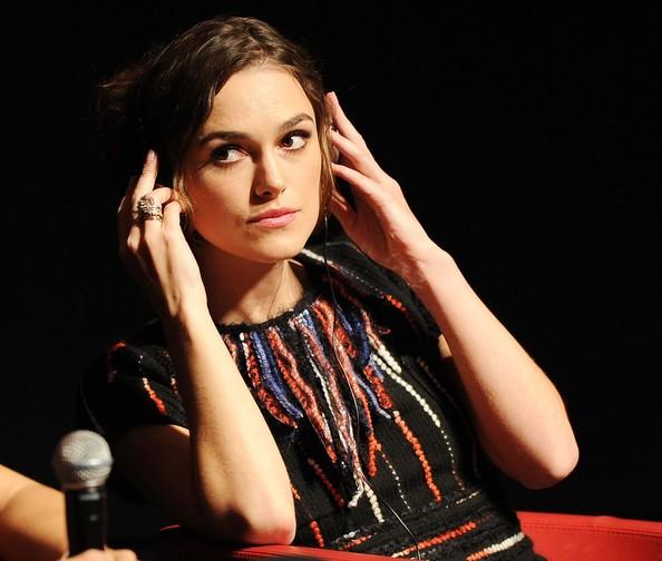Festival di Roma 2010: Keira Knightley presenta Last Night