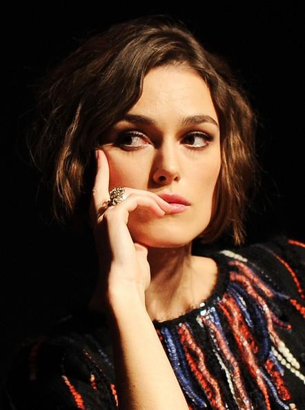 Festival di Roma 2010: Keira Knightley presenta Last Night, film d'apertura della kermesse