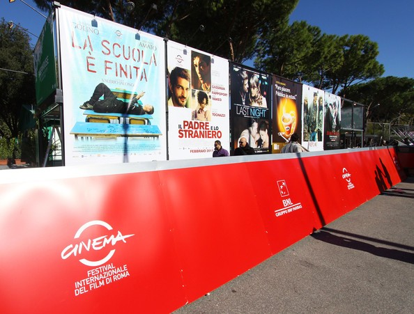 Festival di Roma 2010, tutto pronto per la quinta edizione della kermesse.
