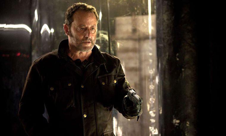Jean Reno nel thriller L'immortale