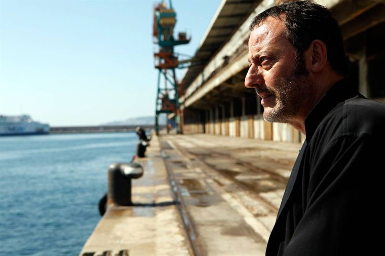 Jean Reno, protagonista del gangster movie L'immortale