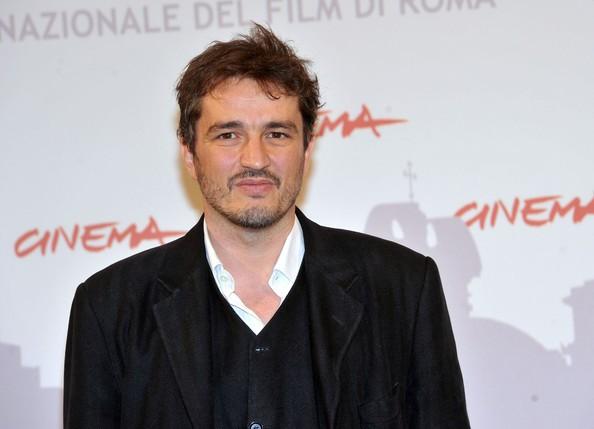 Walter Fasano presenta il documentario Ritratto di mio padre a  Roma 2010